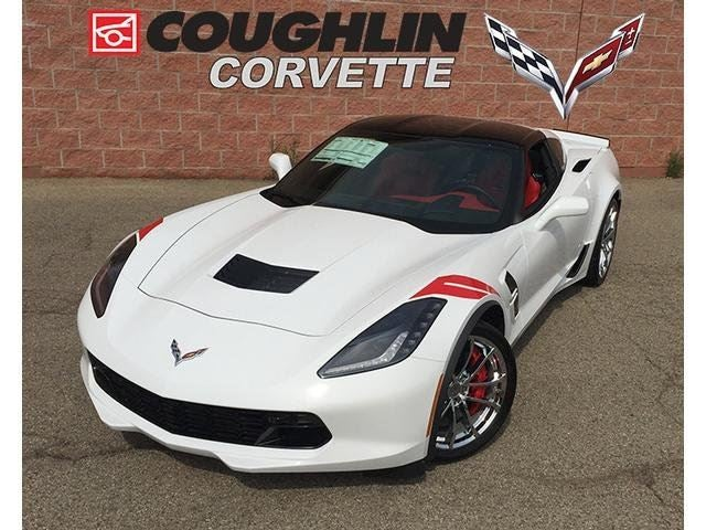 2018 chevrolet corvette grand sport 2lt chillicothe oh columbus waverly jackson ohio. Black Bedroom Furniture Sets. Home Design Ideas
