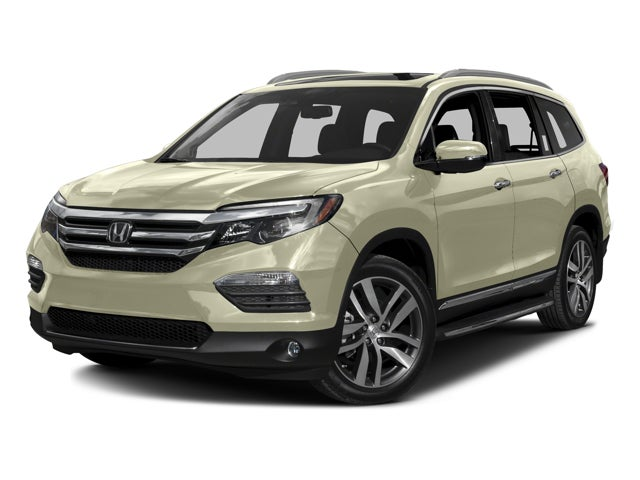Awesome 2016 Honda Pilot Elite Chillicothe OH | Columbus Waverly Jackson Ohio  5FNYF6H01GB057344