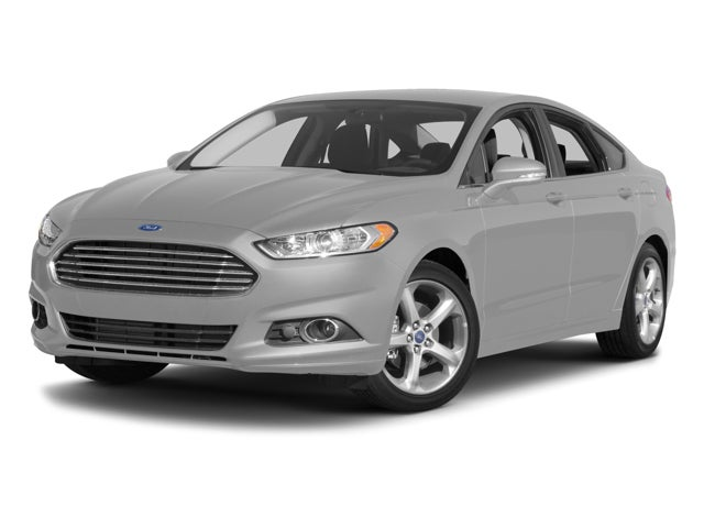 2015 Ford Fusion SE in Chillicothe OH - Coughlin Chevrolet Buick GMC of Chillicothe  sc 1 st  Coughlin Chevrolet Buick GMC of Chillicothe & 2015 Ford Fusion SE Chillicothe OH | Columbus Waverly Jackson Ohio ... markmcfarlin.com