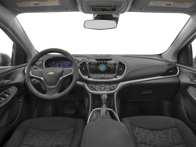 2018 Chevrolet Volt Lt In Chillicothe Oh Coughlin Buick Gmc Of