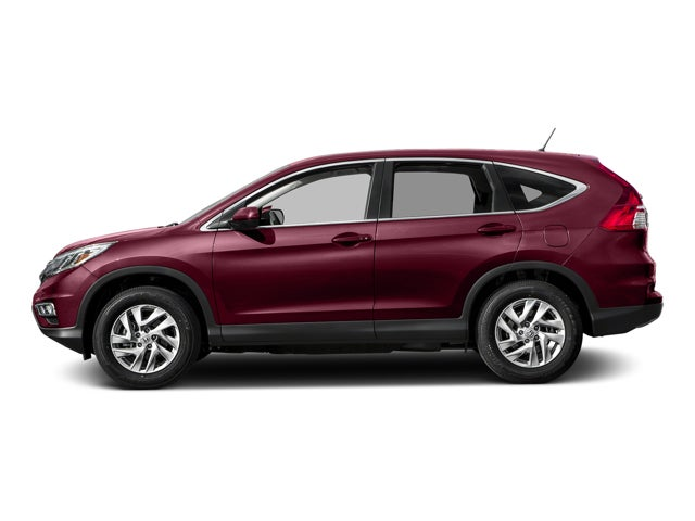 2015 Honda CR V EX In Chillicothe, OH   Coughlin Chevrolet Buick GMC Of
