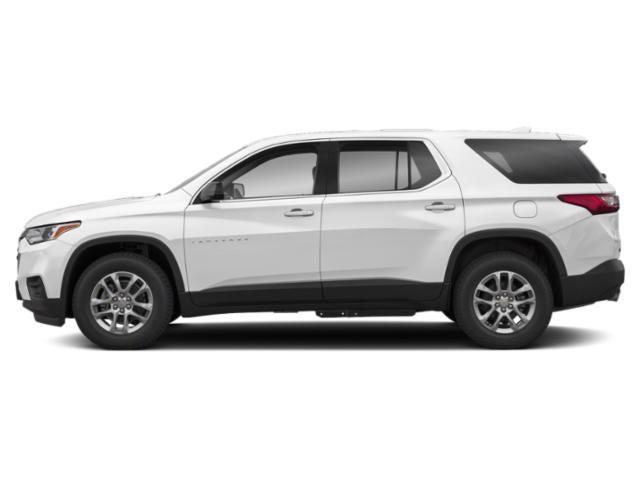 2019 Chevrolet Traverse Ls Chillicothe Oh Columbus Waverly Jackson