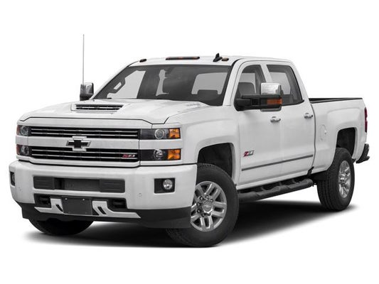 2019 Chevrolet Silverado 3500HD LTZ Chillicothe OH | Columbus ... on