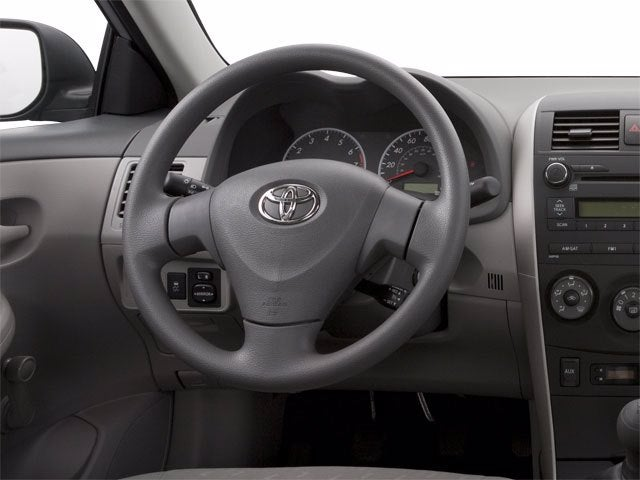 2010 Toyota Corolla S In Chillicothe, OH   Coughlin Chevrolet Buick GMC Of  Chillicothe