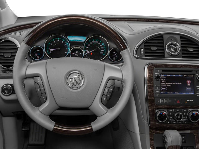 2016 Buick Enclave Convenience In Chillicothe Oh Coughlin Chevrolet Gmc Of