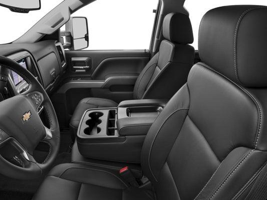 Admirable 2016 Chevrolet Silverado 2500Hd Lt Beatyapartments Chair Design Images Beatyapartmentscom