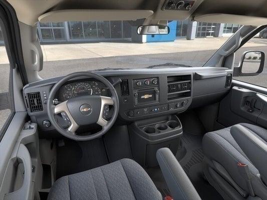 Pleasant 2019 Chevrolet Express Cargo Van Conversion Van Pabps2019 Chair Design Images Pabps2019Com