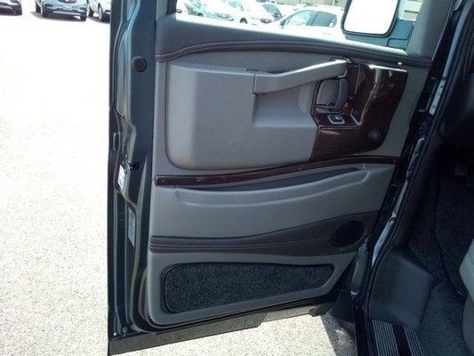 Tremendous 2019 Chevrolet Express Cargo Van Conversion Van Pabps2019 Chair Design Images Pabps2019Com