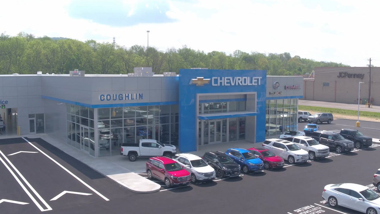 Chevrolet Dealers Columbus Ohio >> Chillicothe Chevrolet Dealer In Chillicothe Oh Columbus Waverly